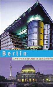 Cover of: Berlin by