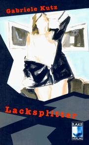 Cover of: Lacksplitter