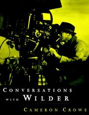 Cover of: Conversations with Wilder