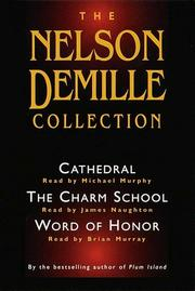 Cover of: The Nelson DeMille Collection