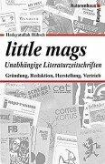 Cover of: Little mags