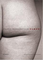 Cover of: Humans