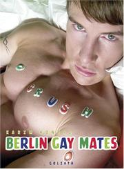 Cover of: Berlin Gay Mates |
