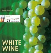 Cover of: White Wine