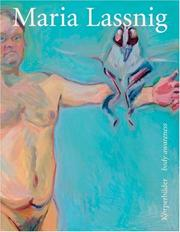 Cover of: Maria Lassnig
