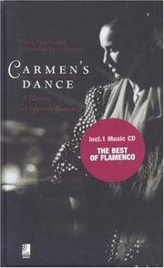 Cover of: Carmens Dance mini