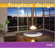 Cover of: New Fireplace Design | Daab