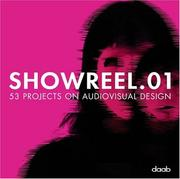 Cover of: Showreel.01
