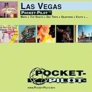Cover of: Las Vegas Laminated Pocket Map by Pocket-Pilot