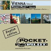 Cover of: Vienna Pocket Pilot Map