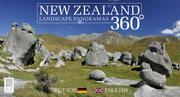 Cover of: New Zealand 360 Degrees