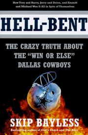 Cover of: Hell-bent