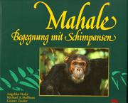 Cover of: Mahale