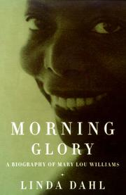 Cover of: Morning glory