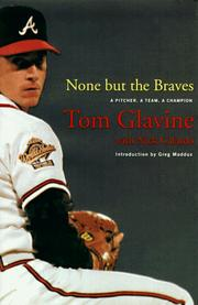 Cover of: None but the Braves