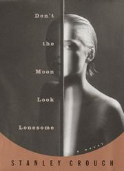 Cover of: Don't the moon look lonesome