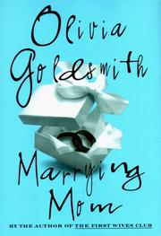Cover of: Marrying Mom