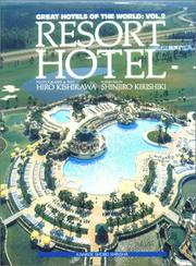 Cover of: Great Hotels of the World