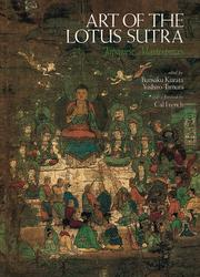 Cover of: Art of the Lotus Sutra