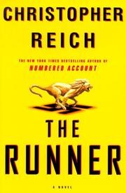 Cover of: The Runner