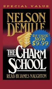 Cover of: Charm School