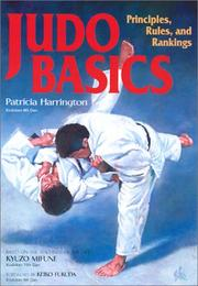 Cover of: Judo Basics