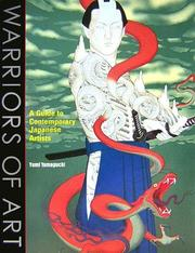 Cover of: Warriors of Art