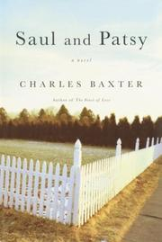 Cover of: Saul and Patsy
