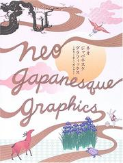 Cover of: Neo Japanesque Graphics |