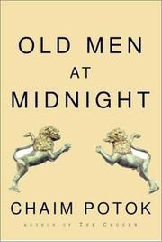 Cover of: Old men at midnight