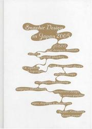 Cover of: Graphic Design in Japan (Design) | Japan Graphic Designers Association