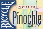 Cover of: Pinochle |