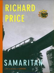 Cover of: Samaritan