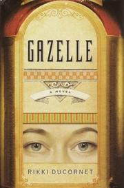 Cover of: Gazelle