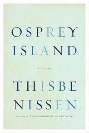Cover of: Osprey Island