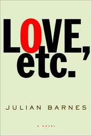 Cover of: Love, etc