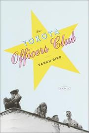 Cover of: The Yokota Officers Club