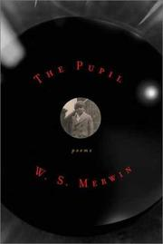 Cover of: The pupil