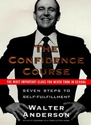 Cover of: The confidence course