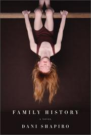 Cover of: Family History