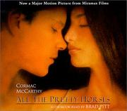 Cover of: All the Pretty Horses