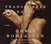 Cover of: Trans-Sister Radio