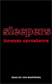 Cover of: Sleepers (Price-Less Audios)
