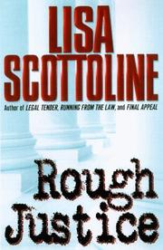 Cover of: Rough justice