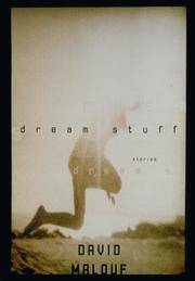 Cover of: Dream Stuff: stories