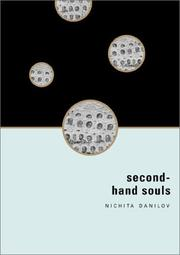 Cover of: Second-hand souls