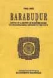 Cover of: Barabudur (Indira Gandhi National Centre for the Arts)