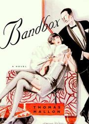 Cover of: Bandbox