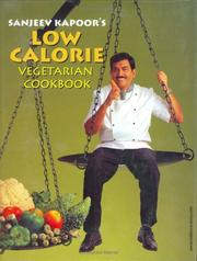 Cover of: Low Calorie Vegetarian Cook Book