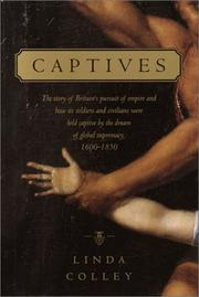 Cover of: Captives